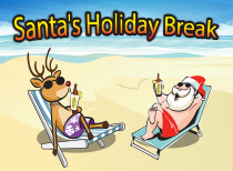 Santa's Holiday Break