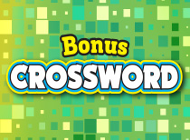 Bonus Crossword
